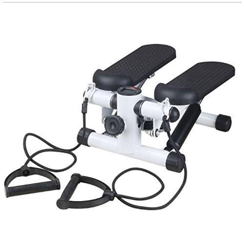 Multifunctionele stepper walking machine opvouwbare stepper indoor gym fitness sporter mannen en vrouwen